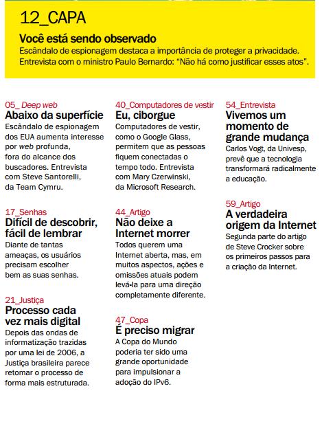 Revista do CGI.BR